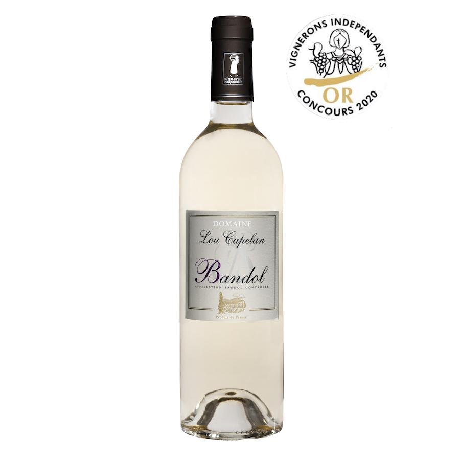 Bandol Blanc Originel 2019