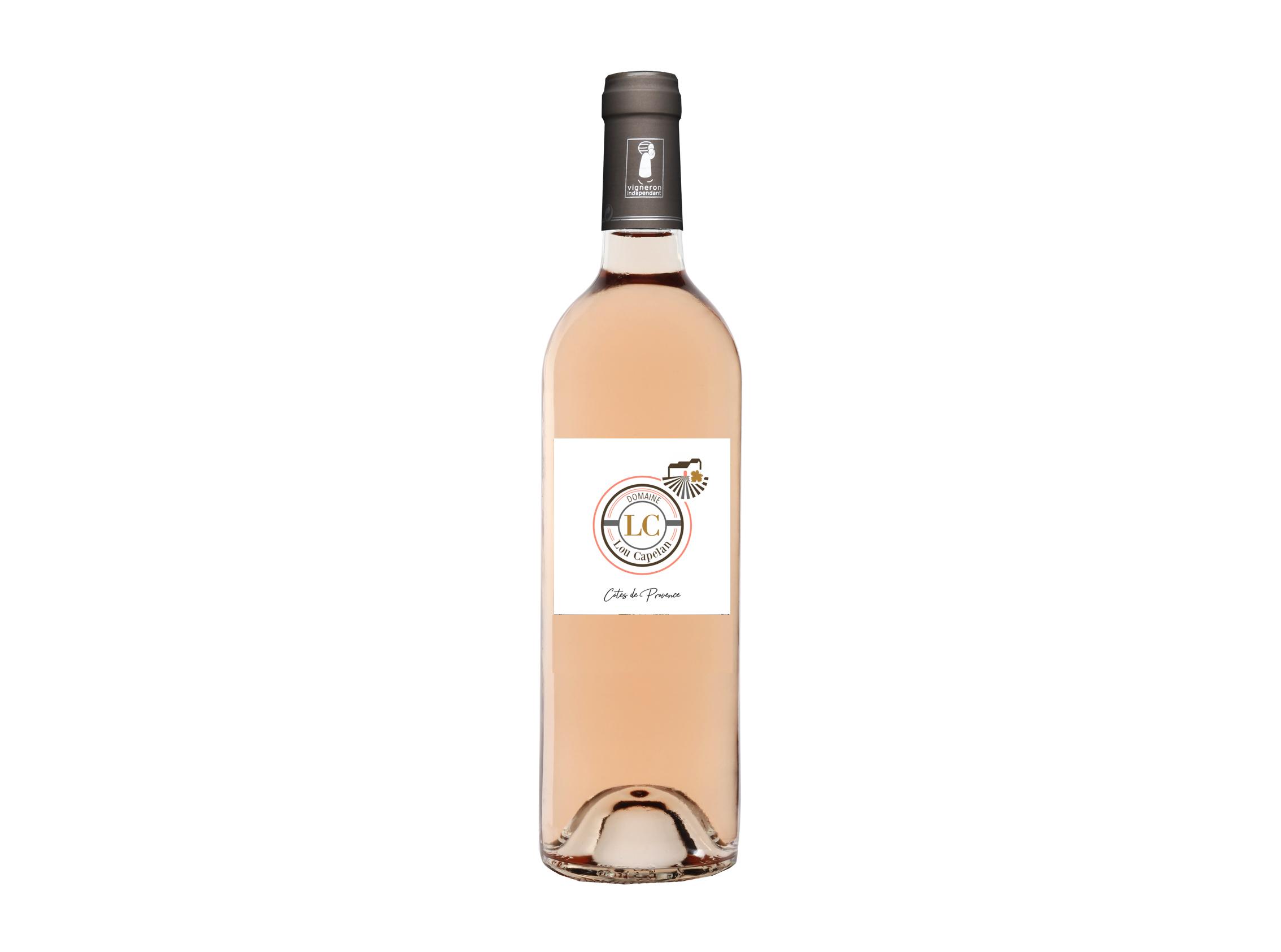 Cotes de Provence Rose 2020